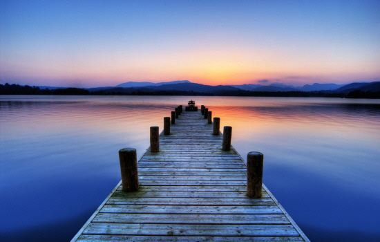 boat_jetty_sunset_lake_windermere_1566-436365