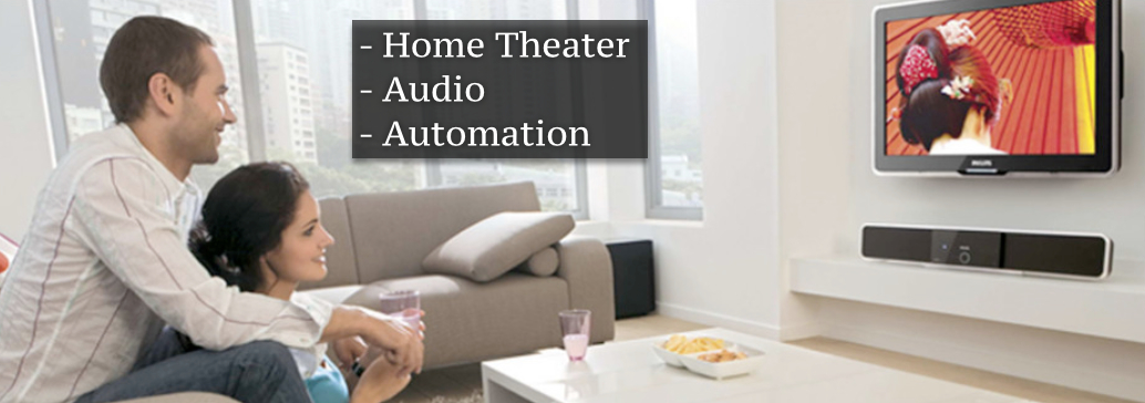 Natural Audio- Home Theater Solutions in CT